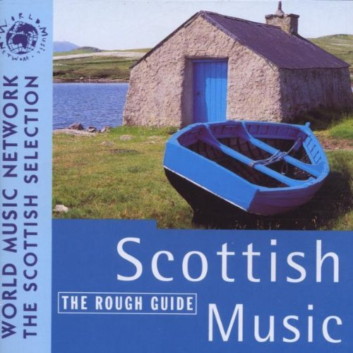 Rough Guide Vol. 1 Rg To Scottish Music Rough Guide