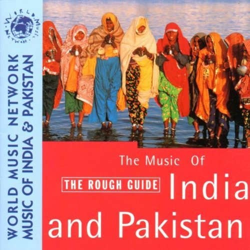 Rough Guide Rg To India & Pakistan Rough Guide