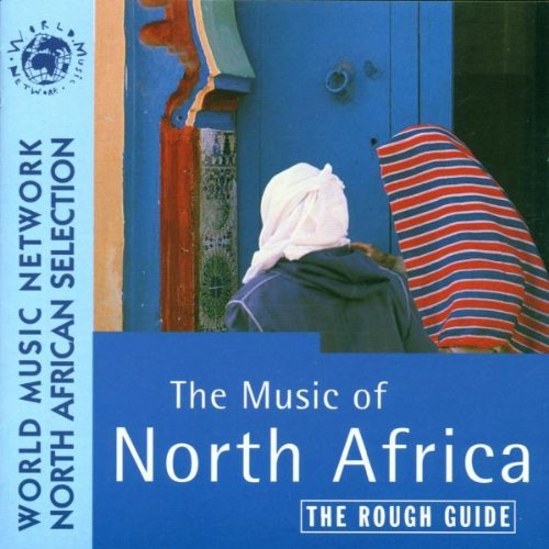 Rough Guide Rg To North African Rough Guide