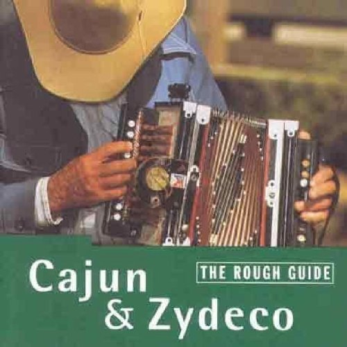 Rough Guide Rg To Cajun & Zydeco Music Rough Guide
