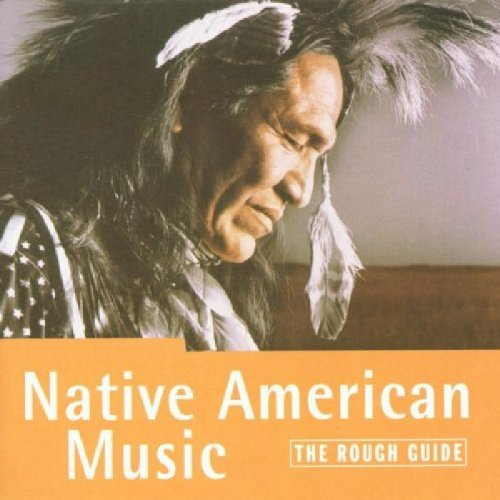 Rough Guide Rg To Native American Music Rough Guide