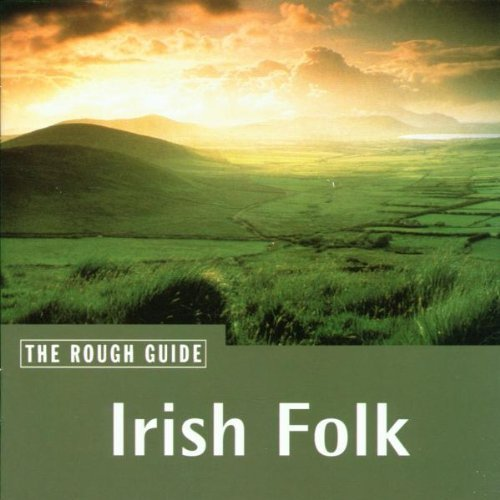 Rough Guide Rg To Irish Folk Rough Guide