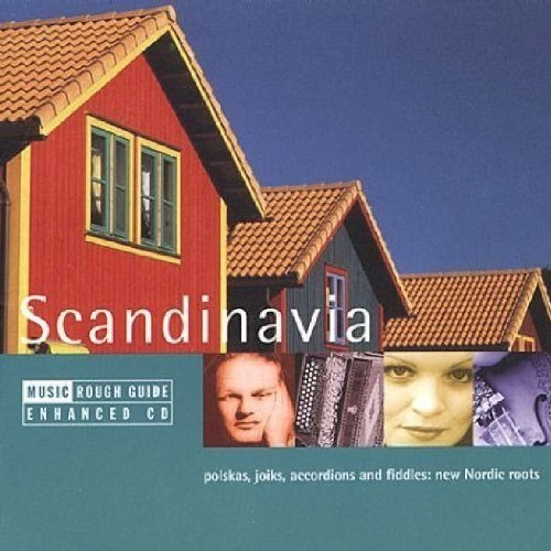 Rough Guide Rg To The Music Of Scandinavia Rough Guide