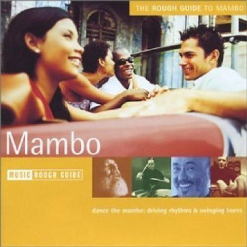 Rough Guide Rough Guide To Mambo Rough Guide