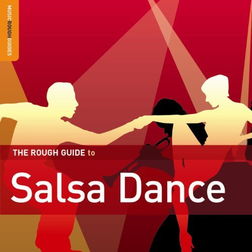 Rough Guide Rough Guide To Salsa Dance Rough Guide