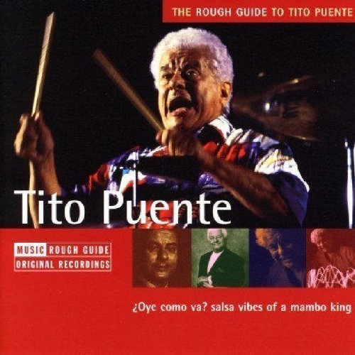 Tito Puente Rough Guide To Tito Puente Rough Ruide