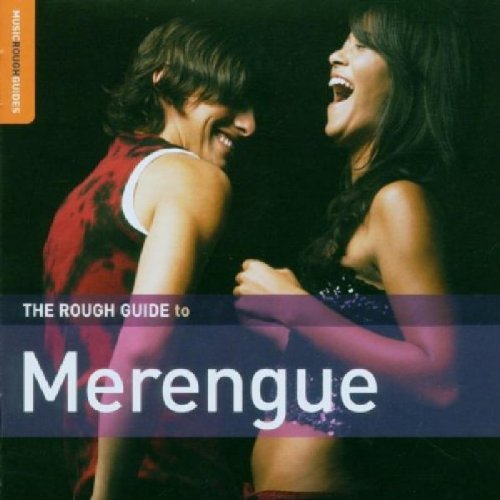 Rough Guide To Merengue Rough Guide To Merengue