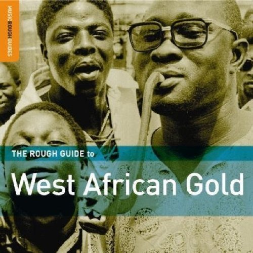 Rough Guide Rough Guide To West African Go
