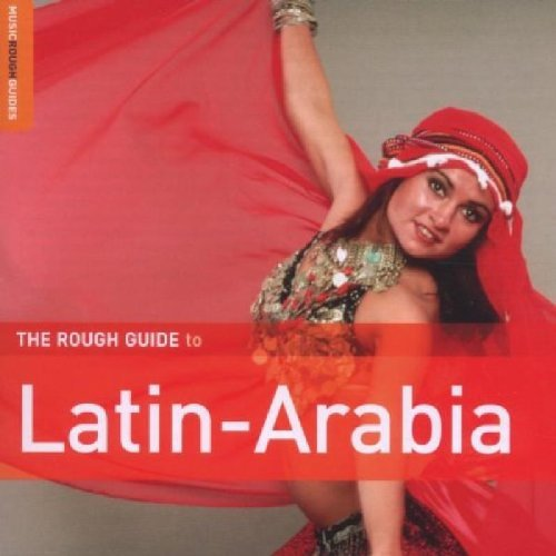 Rough Guide Rough Guide To Latin Arabia