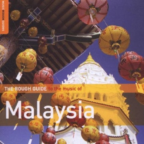 Rough Guide Rough Guide To The Music Of Ma