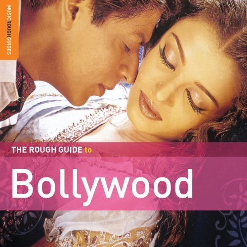 Rough Guide To Bollywood (seco Rough Guide To Bollywood (seco Incl. DVD