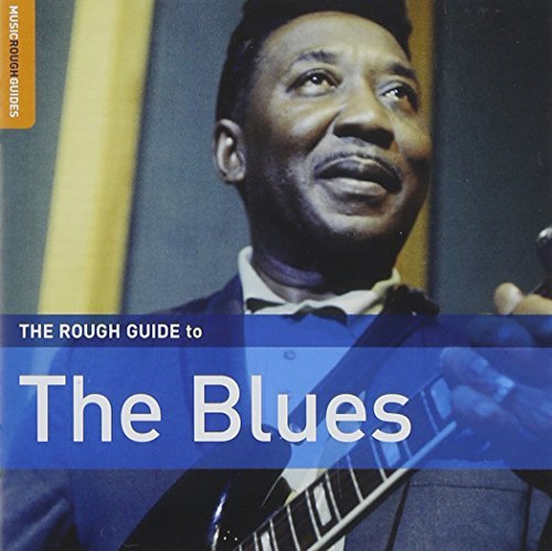 Rough Guide Rough Guide To The Blues