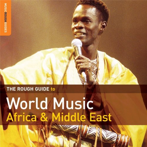 Rough Guide Rough Guide To World Music Af