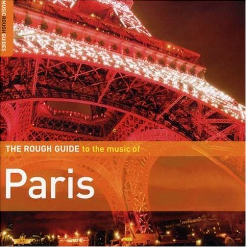 Rough Guide To The Music Of Pa Rough Guide To The Music Of Pa