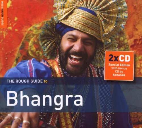 Rough Guide To Bhangra (second Rough Guide To Bhangra (second