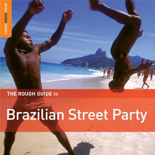 Rough Guide To Brazilian Stree Rough Guide To Brazilian Stree