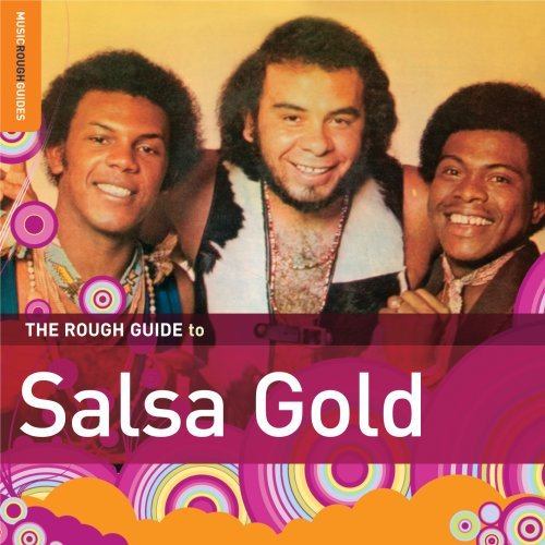 Rough Guide To Salsa Gold Rough Guide To Salsa Gold