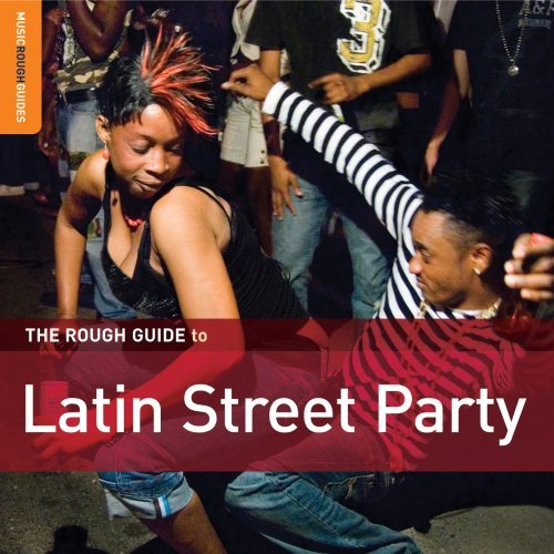 Rough Guide To Latin Street Pa Rough Guide To Latin Street Pa