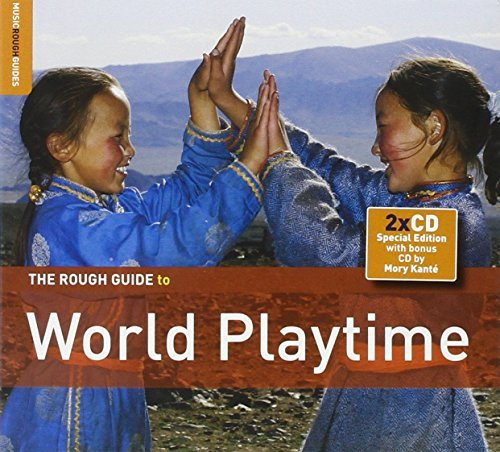 Rough Guide To World Playtime Rough Guide To World Playtime