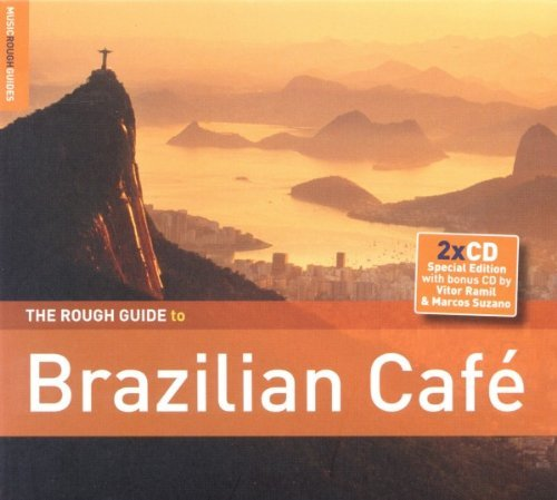 Rough Guide To Brazilian Cafe Rough Guide To Brazilian Cafe