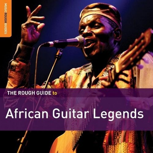 Rough Guide To African Guide L Rough Guide To African Guide L