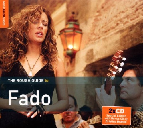 Rough Guide To Fado Rough Guide To Fado (second Ed
