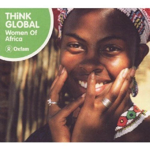 Think Global Women Of Africa Think Global Women Of Africa