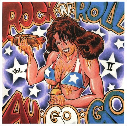 Rock N Roll Au Go Go Vol. 2 Rock N Roll Au Go Go Vol. 2 Rock N Roll Au Go Go