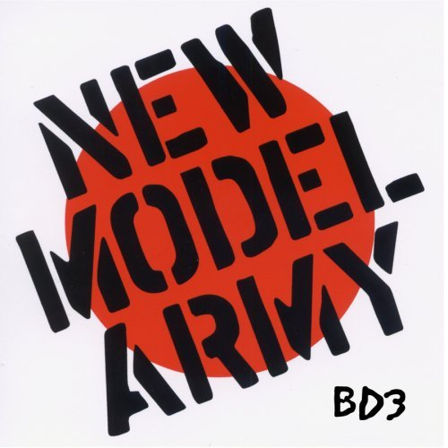 New Model Army New Model Army