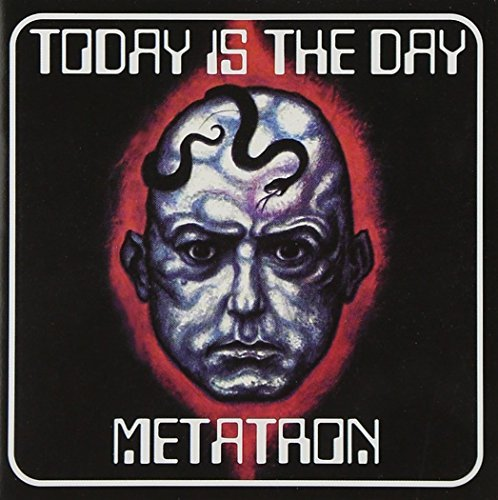 Today Is The Day Metatron Descent 2 Artists On 1