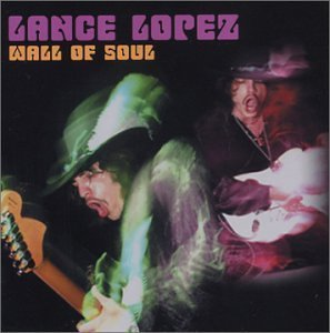 Lance Lopez Wall Of Sound