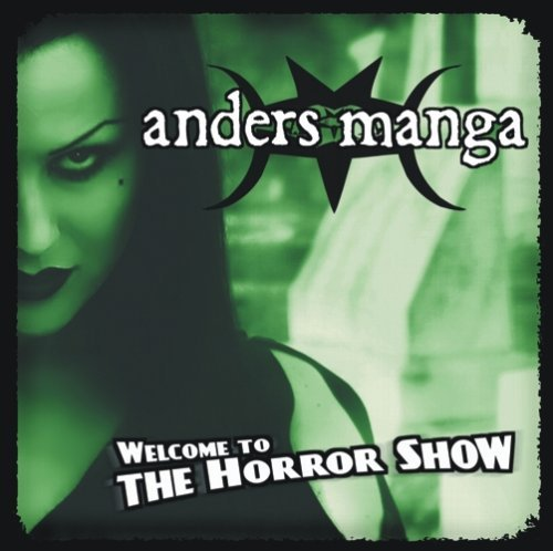 Manga Anders Welcome To The Horror Show