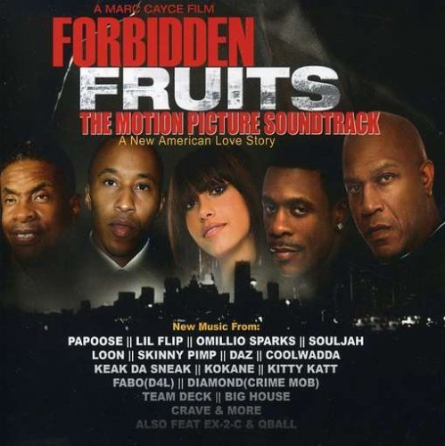 Forbidden Fruits Soundtrack