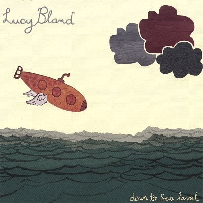 Lucy Bland Down To Sea Level