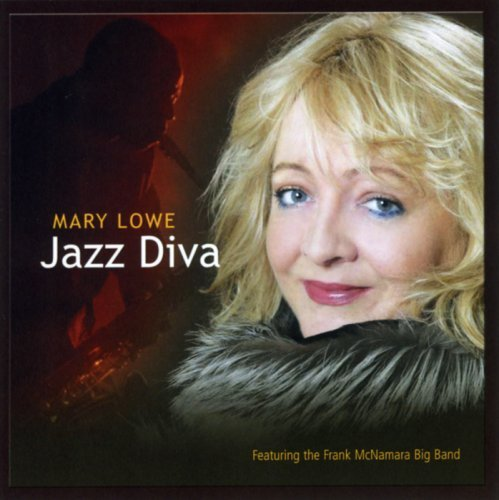 Mary Lowe Jazz Diva