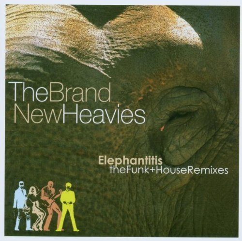 Brand New Heavies Elephantitis The Funk & House Explicit Version