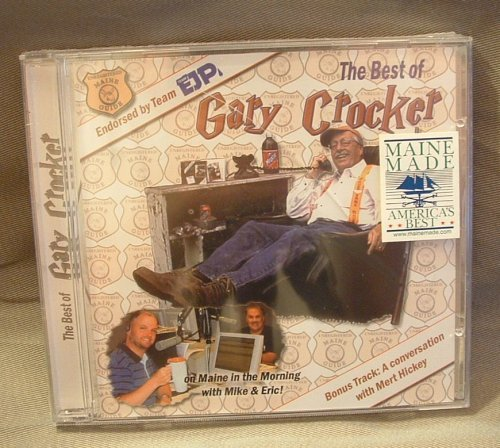 Gary Crocker Best Of Gary Crocker