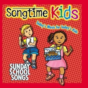 Songtime Kids Sunday School Songs