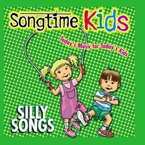 Songtime Kids Silly Songs
