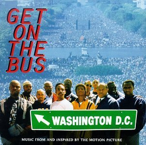 Get On The Bus Soundtrack