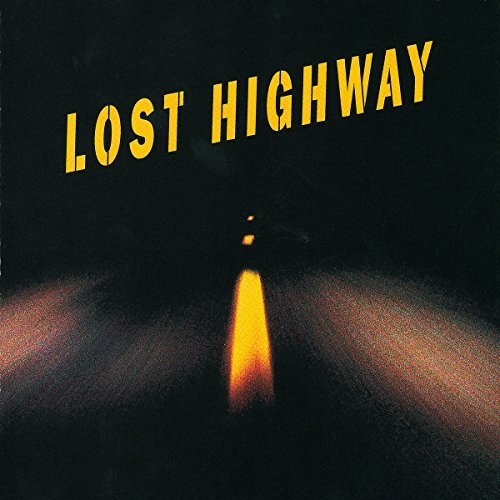 Lost Highway Lost Highway Nine Inch Nails Manson Adamson Soundtrack