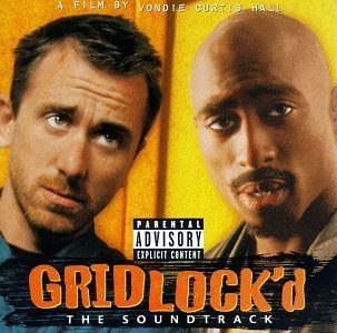 Gridlock'd Soundtrack