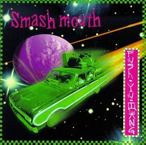 Smash Mouth Fush Yu Mang Clean Version