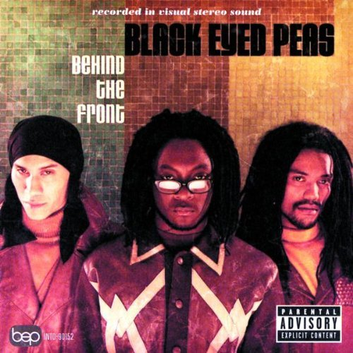 Black Eyed Peas Behind The Front Explicit Version