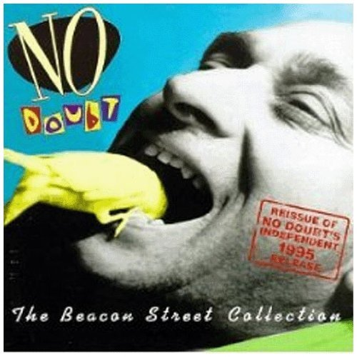 No Doubt Beacon Street Collection