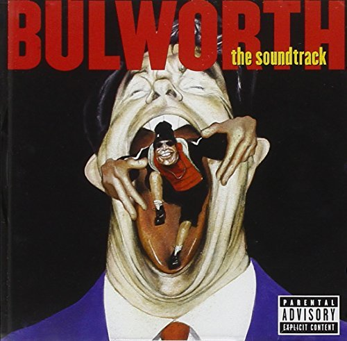Bulworth Soundtrack Explicit Version Pras B Real Witchdoctor