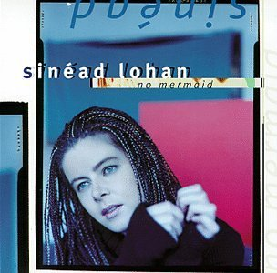 Lohan Sinead No Mermaid