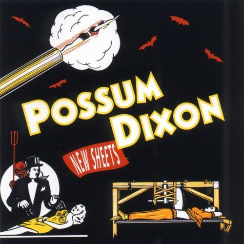 Possum Dixon New Sheets