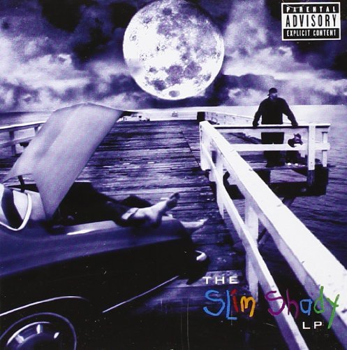 Eminem Slim Shady Explicit Version