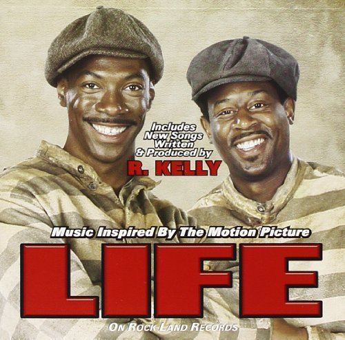 Various Artists Life K Ci & Jojo Maxwell Mya Jean Destiny's Child